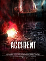 Poster filma Accident (2017)