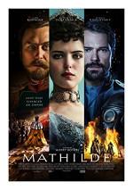 Poster filma Mathilde (2017)