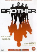 Poster filma Brother (2001)