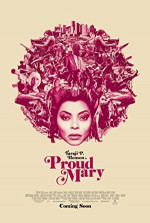 Poster filma Proud Mary (2018)