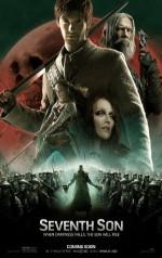 Poster filma Seventh Son (2015)