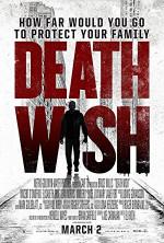 Poster filma Death Wish (2018)