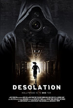 Poster filma Desolation (2018)