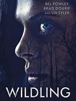 Poster filma Wildling (2018)