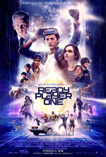 Poster filma Ready Player One (2018)