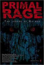 Poster filma Primal Rage (2018)