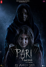 Poster filma Pari (2018)