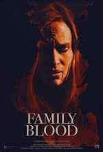Poster filma Family Blood (2018)