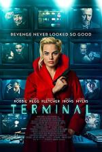 Poster filma Terminal (2018)