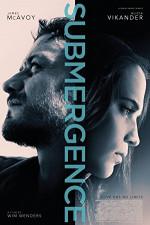 Poster filma Submergence (2018)