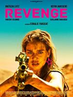 Poster filma Revenge (2018)