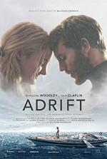 Poster filma Adrift (2018)