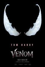 Poster filma Venom (2018)