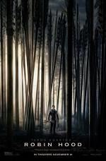 Poster filma Robin Hood (2018)