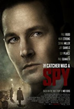 Poster filma The Catcher Was a Spy (2018)