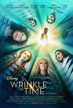 Poster filma A Wrinkle in Time (2018)