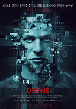 Poster filma Drone (2014)