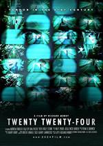 Poster filma Twenty Twenty-Four (2017)