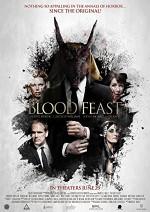 Poster filma Blood Feast (2018)