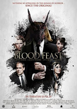 Blood Feast (2018)