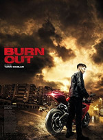 Poster filma Burn Out (2018)
