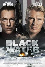 Poster filma Black Water (2018)