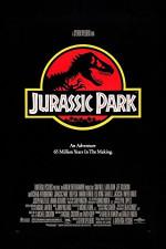 Poster filma Jurassic Park (1993)