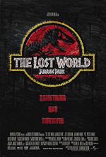 Poster filma The Lost World: Jurassic Park (1997)