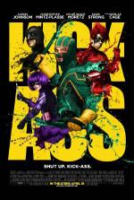 Poster filma Kick-Ass (2010)