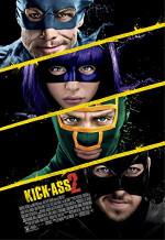 Poster filma Kick-Ass 2 (2013)