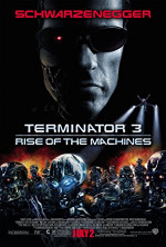 Poster filma Terminator 3: Rise of the Machines (2003)