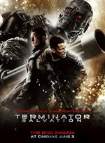Poster filma Terminator Salvation (2009)