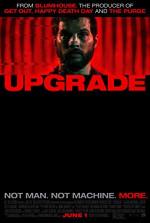 Poster filma Upgrade (2018)