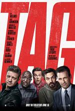 Poster filma Tag (2018)