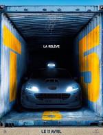 Poster filma Taxi 5 (2018)