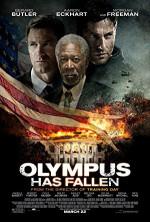 Poster filma Olympus Has Fallen (2013)