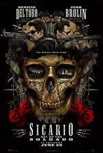 Poster filma Sicario: Day of the Soldado (2018)