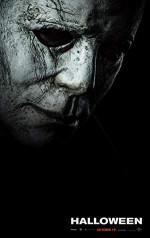 Poster filma Halloween (2018)