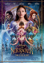 Poster filma The Nutcracker and the Four Realms (2018)