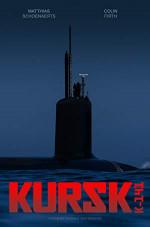 Poster filma Kursk (2018)