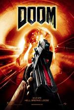 Poster filma Doom (2005)