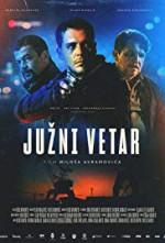 Poster filma Juzni vetar (2018)