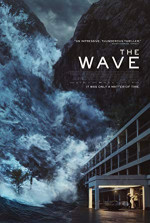 Poster filma The Wave (2015)