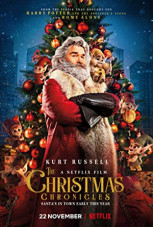 The Christmas Chronicles (2018)
