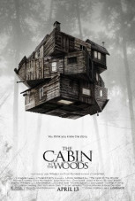The Cabin in the Woods (2012)