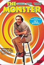 Poster filma The monster (1994)