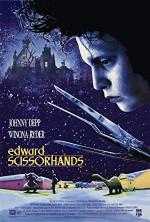 Poster filma Edward Scissorhands (1990)