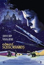 Edward Scissorhands (1990)