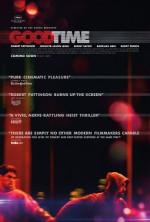 Poster filma Good Time (2017)