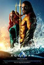 Poster filma Aquaman (2018)